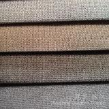 Tissus cationiques de velours de Terry de textile de pile à la maison de circuit
