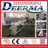 16-63mmプラスチックPVC管の押出機機械プラスチック管装置生産の放出ライン工場