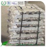 99.7 Taper le lingot en aluminium, rebuts de fil d'Al