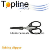 Fliegen-Fischerei-Zeile Quetschwalze Scissors Scherblock mit gut geflochten