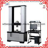 Оборудование для испытаний компьютеризированное Wtd-W50 электронное растяжимое