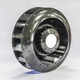 190*190*72mm Aluminium druckgegossene EC-Ventilatoren