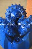 API IADC537 9 bits de 7/8 de rolo Tricone para o petróleo/gás/água