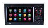3G WiFi GPS 항법을%s 가진 Audi A4/S4/RS4 에서 대시 자동차 라디오를 위한 차 최신 판매 헥토리터 8745 인조 인간 5.1 DVD GPS
