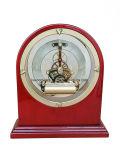 Часы отделки рояля Rosewood грандиозные каркасные