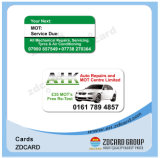 Kontaktloser Schlüssel der Zugriffssteuerung-Karten-13.56MHz