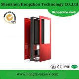 Hotsale starker Monitor-Screen-Kiosk der Farben-TFT LCD