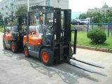 5 тонн до 7 Ton LPG Forklift