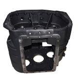 Bâti en acier détruit par coutume de précision de cire d'OEM avec les solides totaux 16949