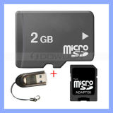 Cheappest Price TF Card 2GB 4GB 8GB 16GB 32GB 64GB Micro Sd Memory Card, SDHC Card