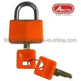 Padlock/Brass Vorhängeschloß ABS Coated/Aluminium Legierungs-Vorhängeschloß ABS Coded//Waterproof Vorhängeschloß (602)