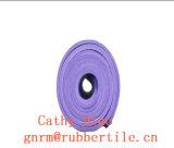 Qingdao Factory Supply Haute qualité EVA Yoga Mat Matte d'exercice