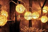 Caldo-Vendendo l'indicatore luminoso della stringa del LED per la decorazione di cerimonia nuziale