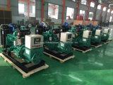 Générateur 10-600kw, essence de biogaz : Biogaz, méthane, LPG, GNL