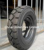Neumático industrial de la alta calidad, neumático de la carretilla elevadora, neumático del tubo