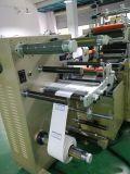 Machine de découpage de découpage et se plissante de vente chaude d'étiquette à plat normale de la CE de machine