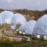 Новый Н тип полуфабрикат дома геодезический купола