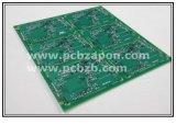 De tweezijdige Groene Productie van PCB van de Inkt