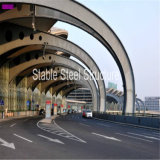 Projet de Construcion de structure métallique pour la construction d'aéroport de structure en métal