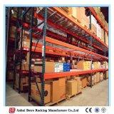 Estante de poca potencia del alambre de los items del almacenaje del metal del tormento caliente de la paleta