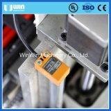 Tamanho pequeno de Ww4040A que anuncia o mini Woodworking da máquina do router do CNC da madeira