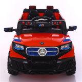 4モーター強力な子供電気RCのおもちゃ車
