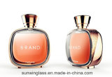 Botella de cristal del perfume elegante de la clase (B-2038)