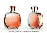 De elegante Eersteklas Fles Van uitstekende kwaliteit van het Parfum van het Glas (B-2038)