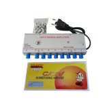 amplificatore /2-Way del segnale di 8620mA2 CATV che alloggia il divisore del segnale