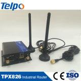 Router di WiFi 3G 4G della fessura per carta di Telepower SIM con l'antenna esterna