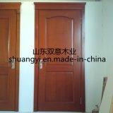 конструкции картины сбывания 100%Hot конструкция двери китайской самой последней деревянная