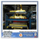 Vakuumprozeßgießerei-Metallgußteil-Formteil-formenmaschine