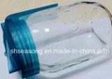 プラスチックビンの王冠/びんカバー/水差しのふた(SS4303)