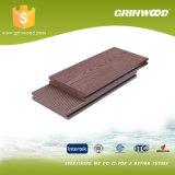 La alta calidad saca WPC tarjeta material/dirigida de Buliding de WPC del Decking