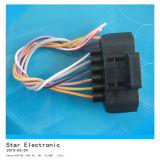 الصين مصنع 2 [بين] 3 [بين] بلاستيكيّة كهربائيّة ذاتيّ اندفاع [ويرينغ هرنسّ] وصلات
