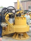 Perforadora rotatoria del CAT TR500C de la construcción más grande baja original de la viruta