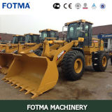 よいPrice XCMG 5t Wheel Loader Zl