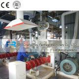 Doppel-Schraube Aquakultur-Zufuhr-Extruder-Maschine
