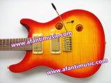 Guitarra elétrica do estilo dos fotorreceptores da música de Afanti (APR-849)