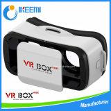 """Vidros do cartão 3D de Leji Vr mini caixa de Vr da realidade virtual de 3.0 Google para 4.5 """" - 5.5 """""""