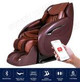 호화스러운 Music Full Body Recliner Zero Gravity 4D Massage Chair