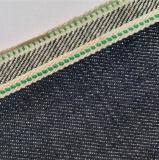 ткань джинсовой ткани Slevedge индига 14oz на джинсыы 961809161