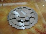 アルミニウムレーザーの切断サービス