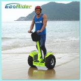 van Weg 2 Autoped van de Mobiliteit van het Wiel de Elektrische voor Verkoop, de Zelf Elektrische Autoped van het Saldo