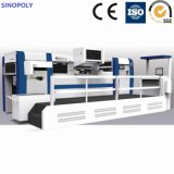 Machine de découpage chaude de Satamping de presse à emboutir de clinquant