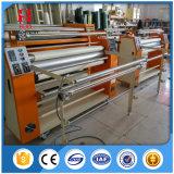 Máquina da imprensa do calor do rolo para a impressão de transferência do Sublimation