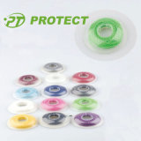 FDA Dental Orthodontic Elastic Power Chain con Different Lengths