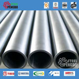 Tubulação de aço sem emenda de carbono do óleo do API 5CT