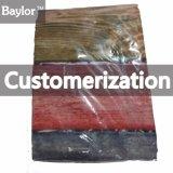 Tela elástico de lava y pon impermeable &#160 de Baylor los 5*7FT; Contextos de la fotografía para el estudio