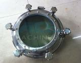 304 / 316L Sanitaria de acero inoxidable de boca Msc (ACE-RK-A4)